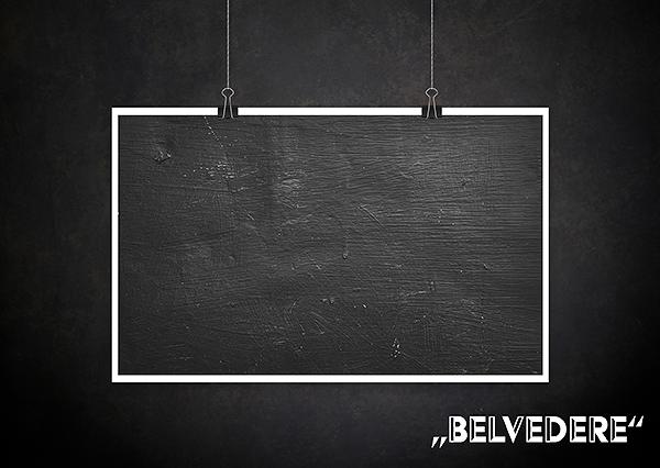 Backdrop Belvedere Farbpinsel Textur für Fotografen Allmie