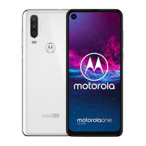Motorola One Action Price In BD