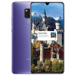 Huawei Mate 20 X Price In BD
