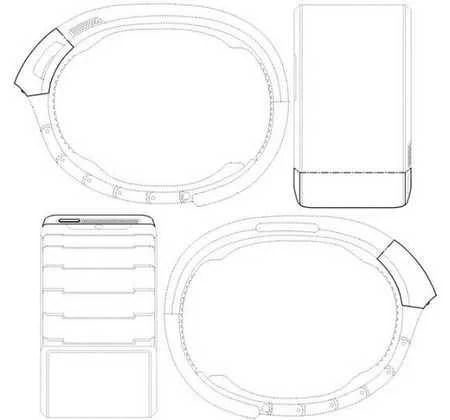 Samsung Galaxy Gear SmartWatch in versione 6 e 8 GB e solo