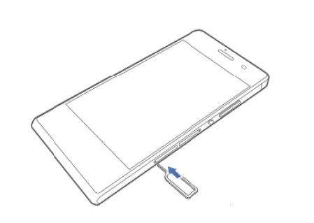 Huawei Ascend P7 quale scheda SIM usa e come si inserisce