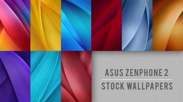 Download sfondi e wallpaper Asus Zenfone 2