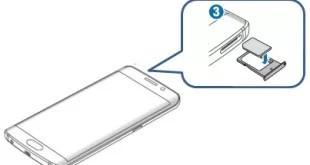 Samsung Galaxy S6 come cancellare app dal telefono Android
