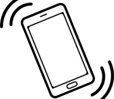 Galaxy S8 regolare vibrazione