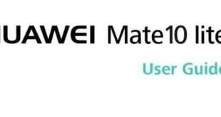 Manuale Huawei Y6 libretto istruzioni italiano Pdf