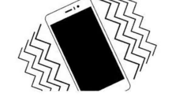 Samsung Note 8 togliere vibrazione