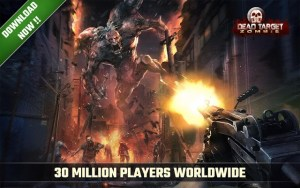 DEAD TARGET: Zombie Mod 4.16.1.3 Apk [Unlimited Gold/Cash] 1