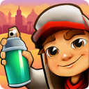 Subway Surfers Latest v1.73.1 Mod Hack Apk [Unlimited Coins/Key]