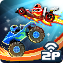 Drive Ahead Latest 1.54.1 Mod Hack Apk [Unlimited Money]