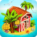 Farm Paradise: Hay Island Bay Mod 1.78 Apk [Unlimited Money]