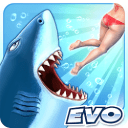 Hungry Shark Evolution Mod 6.8.2 Apk [Unlimited Coins/Gems]