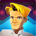 RESTAURANT DASH GORDON RAMSAY Mod 2.7.3 Apk [Unlimited Coins]