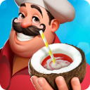 World Chef Mod 2.3.1 Apk [Instant Cooking]