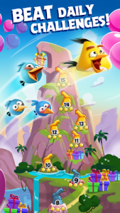 Angry Birds Blast Mod 1.8.6 Apk [Unlimited Coins] 1