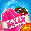 Candy Crush Jelly Saga Mod 2.21.7 Apk [Unlock All Levels]