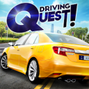 Driving Quest Mod 1.0 Apk [Unlimited Money]
