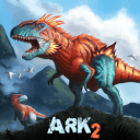 Jurassic Survival Island: ARK 2 Evolve Mod 1.4.8 Apk [Infinite Diamonds/Crystals]