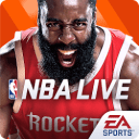 NBA LIVE Mobile Basketball Mod 2.1.1 Apk [Unlimited Money]