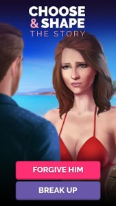 Linda Brown: Interactive Story Mod 2.6.18 Apk [ All Episodes Unlocked] 1