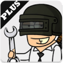 PUB Gfx+ Tool🔧:#1 GFX Tool(with advance settings) 0.16.7 Patched Apk [Unlocked]