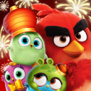 Angry Birds Match Mod 2.4.0 Apk [Unlimited Money]