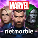 MARVEL Future Fight Mod 4.7.1 Apk [High Attack]