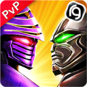 Real Steel World Robot Boxing Mod 37.37.184 Apk [Unlimited Money]