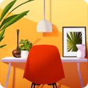 Homecraft – Home Design Game Mod 1.3.11 Apk [Unlimited Money]