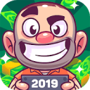 Idle Prison Tycoon: Gold Miner Clicker Game Mod 1.3.1 Apk [Unlimited Cash/Gold/Medals]