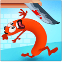 Run Sausage Run! Mod 1.18.2 Apk [Unlimited Money/Coins]
