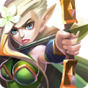 Magic Rush: Heroes Mod 1.1.208 Apk [Unlimited Coins]