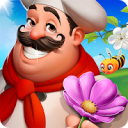 World Chef Mod 2.4.0 Apk [Instant Cooking]