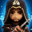 Assassin's Creed Rebellion Mod 2.3.1 Apk [Free Shopping]