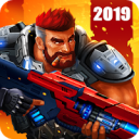 Metal Squad: Shooting Game Mod 1.8.1 Apk [Unlimited Coins/Ammo]