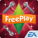 The Sims FreePlay Mod 5.44.2 Apk [Unlimited Money/LP]