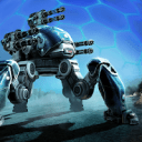 War Robots Mod 5.3.0 Apk [Unlimited Money]