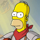 The Simpsons Tapped Out Mod 4.38.0 Apk [Free Shopping]