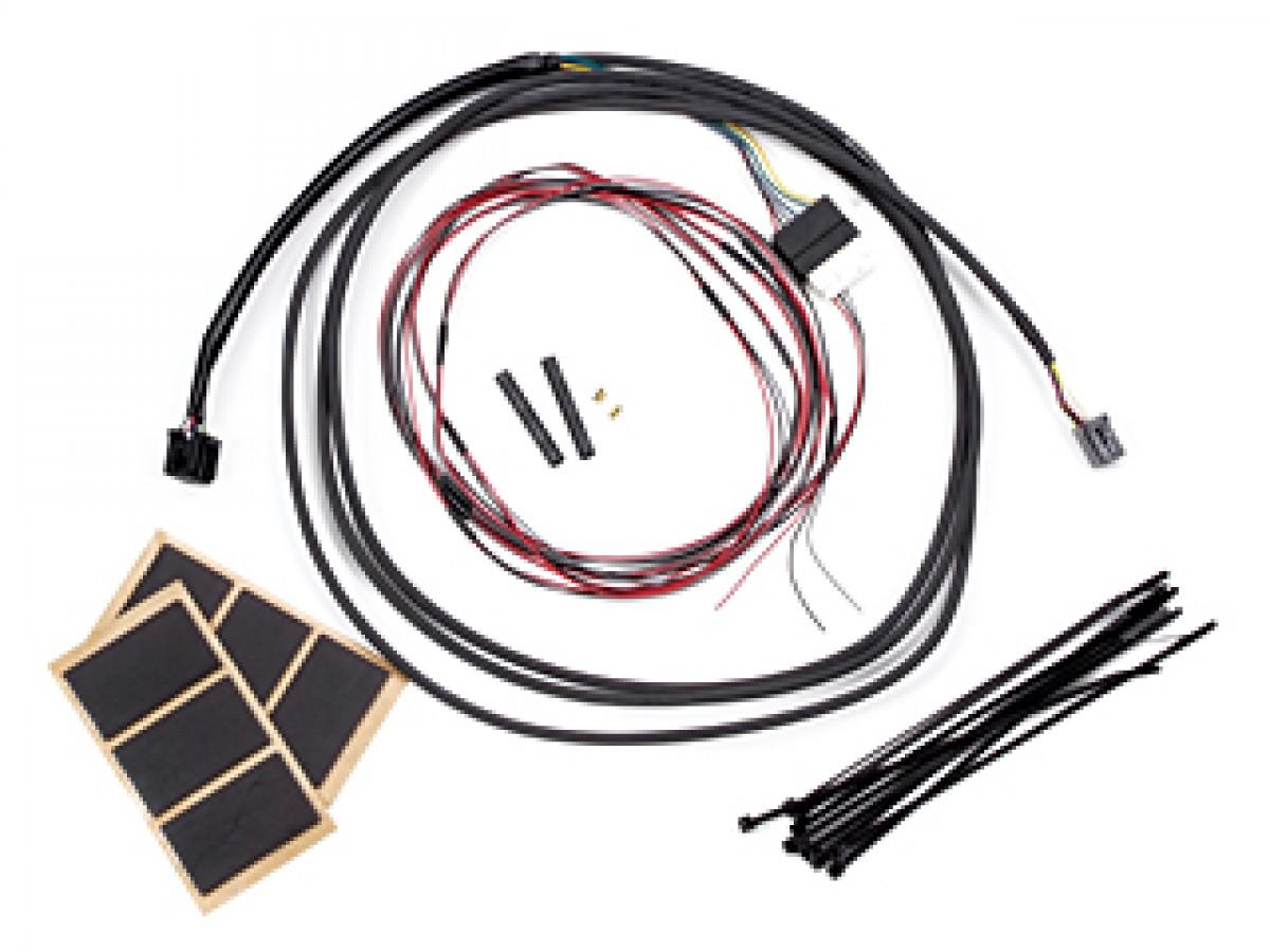 hight resolution of genuine mopar uconnect radio wiring kit part no 82211868 genuine mopar uconnect radio wiring