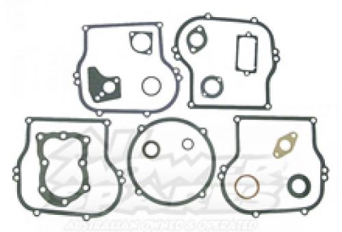 BRIGGS & STRATTON GASKET SET-ENGINE 495661
