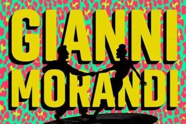 Gianni Morandi torna per l'estate 2021 con un brano scritto da Jovanotti, L'Allegria