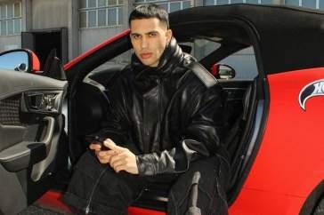 Mahmood: una collaborazione speciale legata alla sua infanzia per il video di Kobra