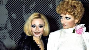 Pippo Baudo ricorda Raffaella Carrà diva internazionale che ha collaborato con Mina a Frank Sinatra