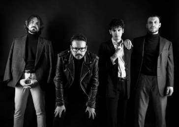 X Factor 2021: la storia dei Bengala Fire la band che ha diviso Manuel Agnelli e Mika