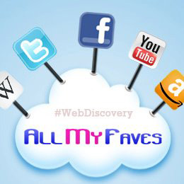 Find all the top websites at Allmyfaves