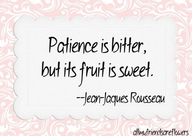 jean jaques rousseau, allmyfriendsareflowers.com