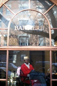 Barbiere NYC