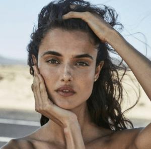 blanca padilla supermodel