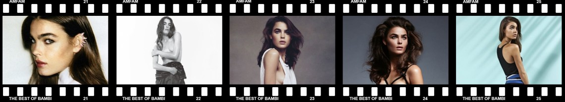 The best of bambi