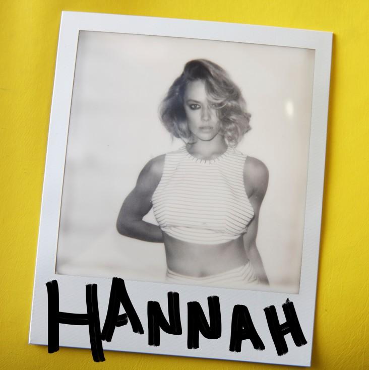 Hannah Fergusson