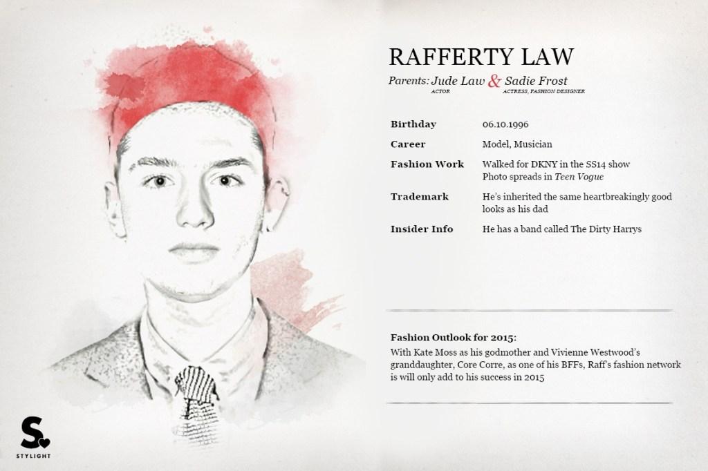 Rafferty Law